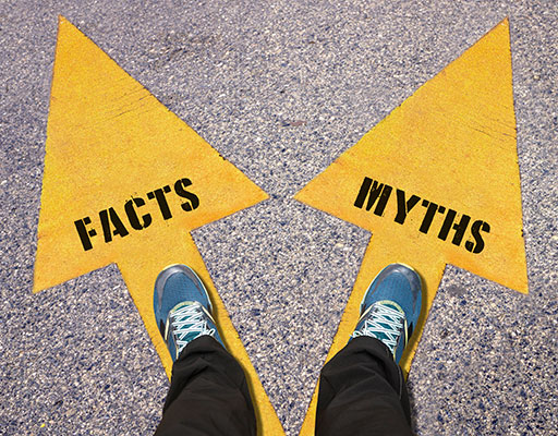 Facts, Myths, and Medical Billing